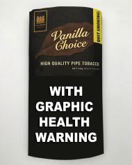 Vanilla Choice Pipe Tobacco copy (1)